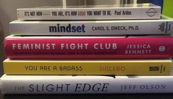 5TF Books